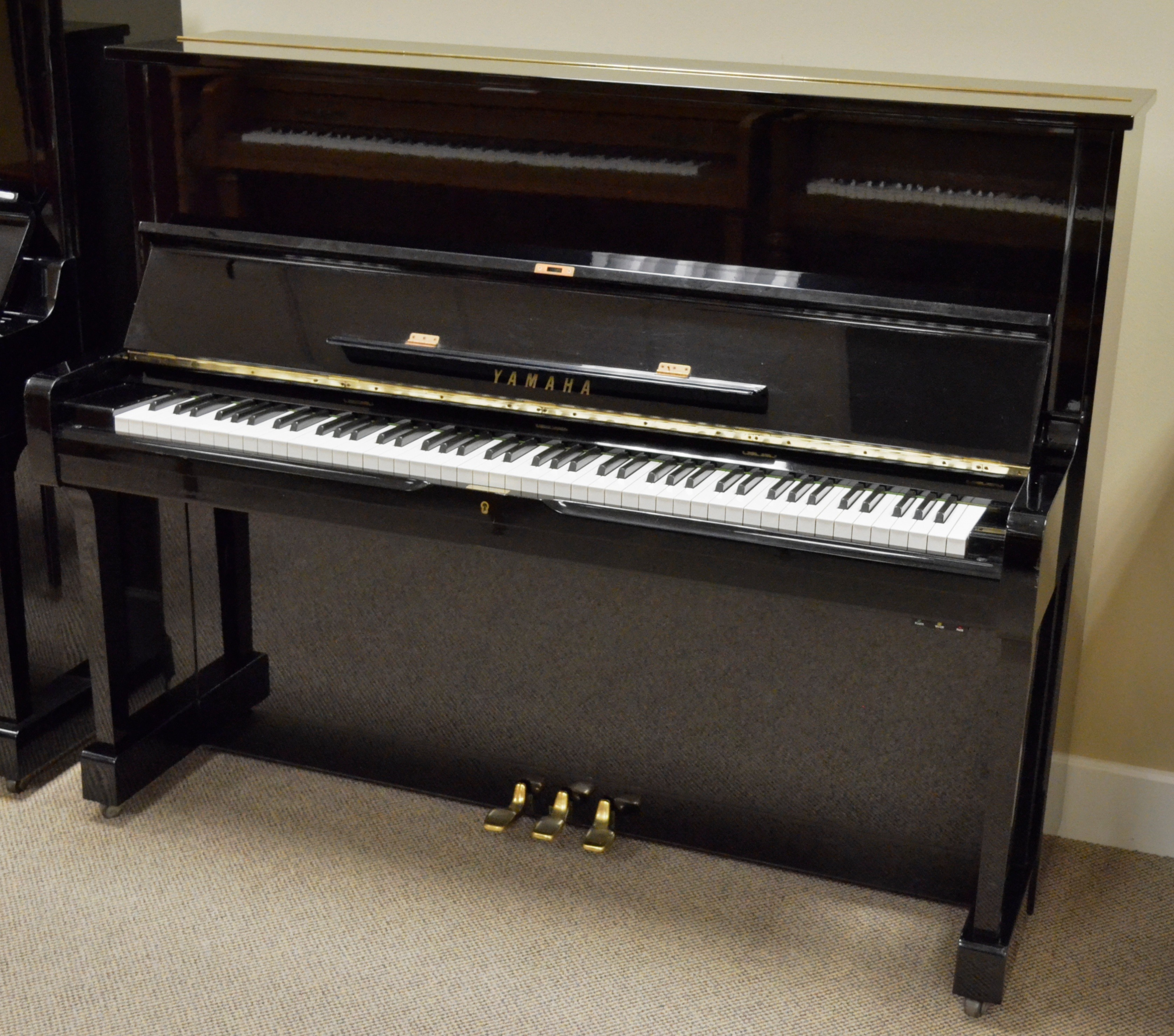New arrival yamaha u1 professional upright pianonotes for Yamaha u1 professional upright piano