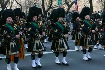 Saint Patrick's Day in the United States