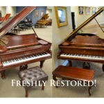 PN online featured pianos