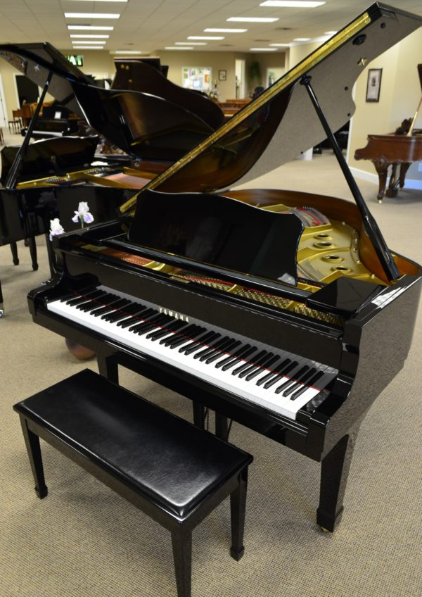 Featured Piano Yamaha G2 Baby Grand Piano Pianonotes Online